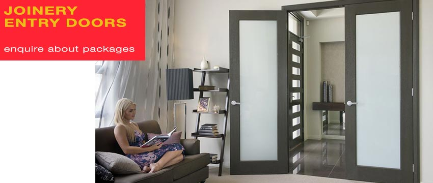Lincoln Joinery Interior Doors