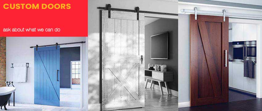 custom door manufacturer Adelaide